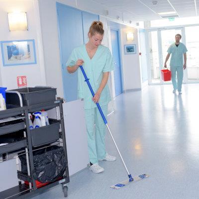 Formation Agent de service medico social