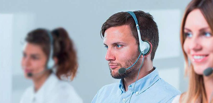 Emploi conseiller relation client à distance