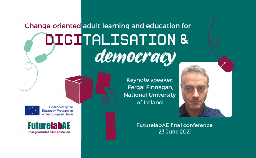 Final Conférence FuturelabAE