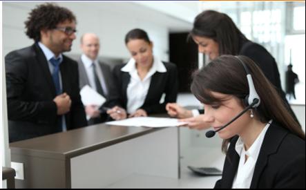 Titre Professionnel Employé.e administratif.ve et d'accueil